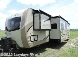New 2018  Forest River Rockwood 8326BHS by Forest River from Alliance Coach in Wildwood, FL