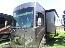 New 2018 Thor Motor Coach Venetian A40 available in Wildwood, Florida