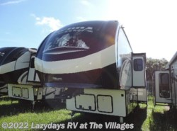 New 2018  Forest River Sierra 378FB by Forest River from Alliance Coach in Wildwood, FL