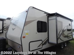 New 2018  Forest River Rockwood 2503S by Forest River from Alliance Coach in Wildwood, FL