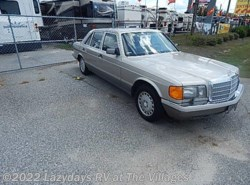 Used 1988  Miscellaneous  MERCEDES 560SEL 560SEL by Miscellaneous from Alliance Coach in Wildwood, FL