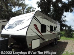 Used 2017  Starcraft Autumn Ridge 235RB by Starcraft from Alliance Coach in Wildwood, FL
