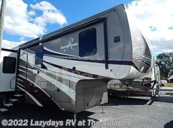 Used 2017  Forest River RiverStone 38RE by Forest River from Alliance Coach in Wildwood, FL