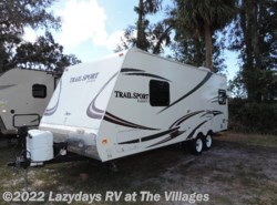 Used 2012  R-Vision  TRAILSPORT 21RD by R-Vision from Alliance Coach in Wildwood, FL