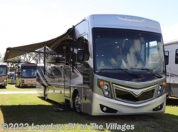 Used 2015  Fleetwood Excursion 33D by Fleetwood from Alliance Coach in Wildwood, FL