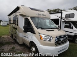 Used 2017  Thor Motor Coach Gemini 23TR by Thor Motor Coach from Alliance Coach in Wildwood, FL