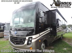New 2018  Holiday Rambler Vacationer XE 36F by Holiday Rambler from Alliance Coach in Wildwood, FL