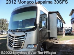 Used 2012  MWE Monaco  Lapalma® 30SFS by MWE Monaco from Alliance Coach in Wildwood, FL