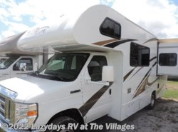 Used 2016  Thor  FREEDOM ELITE 2 22FE by Thor from Alliance Coach in Wildwood, FL