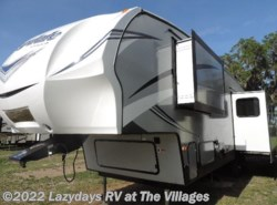 New 2017  Keystone Springdale 302FWRK by Keystone from Alliance Coach in Wildwood, FL