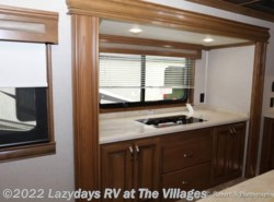 New 2018 Forest River RiverStone 39FK available in Wildwood, Florida