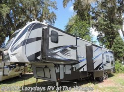 New 2018  Keystone Fuzion 422 by Keystone from Alliance Coach in Wildwood, FL