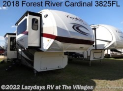 New 2018  Forest River Cardinal 3825FL by Forest River from Alliance Coach in Wildwood, FL