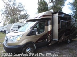 New 2018  Forest River Forester 2371FTD by Forest River from Alliance Coach in Wildwood, FL
