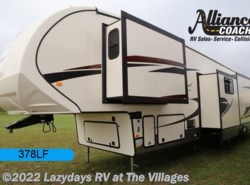 New 2018  Forest River Cardinal 378LF by Forest River from Alliance Coach in Wildwood, FL