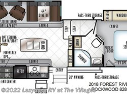 New 2018  Forest River Rockwood 8288 by Forest River from Alliance Coach in Wildwood, FL