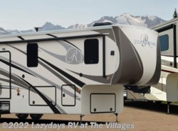 New 2018  Forest River RiverStone 39RKFB by Forest River from Alliance Coach in Wildwood, FL