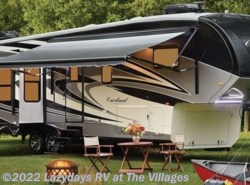 New 2018  Forest River Cardinal 3350RLX by Forest River from Alliance Coach in Wildwood, FL