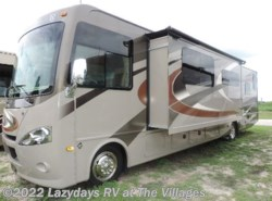 Used 2016  Thor  HURRICANE 35C by Thor from Alliance Coach in Wildwood, FL