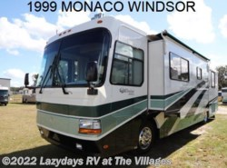 Used 1999  Monaco RV Windsor WINDSOR by Monaco RV from Alliance Coach in Wildwood, FL