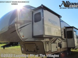New 2018  Forest River Rockwood 8290BS by Forest River from Alliance Coach in Wildwood, FL