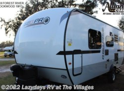 New 2018  Forest River Rockwood 19FD by Forest River from Alliance Coach in Wildwood, FL