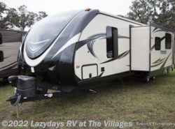 Used 2016  Keystone Bullet PREMIER 34BHPR by Keystone from Alliance Coach in Wildwood, FL