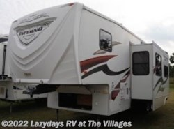 Used 2010  K-Z Inferno  3310T by K-Z from Alliance Coach in Wildwood, FL
