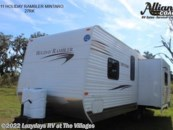 2011 Holiday Rambler Mintaro 27RK