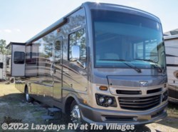 Used 2017  Fleetwood  Bounder® 35K by Fleetwood from Alliance Coach in Wildwood, FL
