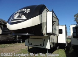 New 2017  Forest River Sierra  by Forest River from Alliance Coach in Wildwood, FL