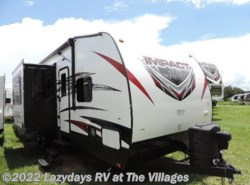 Used 2016 Keystone Impact  available in Wildwood, Florida