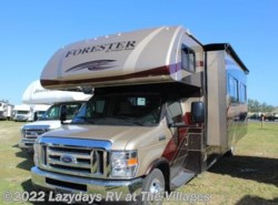 Used 2018  Forest River Forester  by Forest River from Alliance Coach in Wildwood, FL