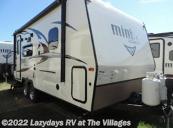 Used 2017  Forest River Rockwood  by Forest River from Alliance Coach in Wildwood, FL