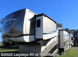 Used 2018  Forest River RiverStone  by Forest River from Alliance Coach in Wildwood, FL
