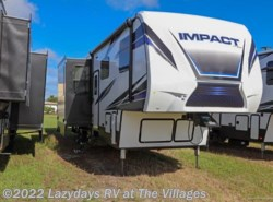 New 2019 Keystone Impact  available in Wildwood, Florida