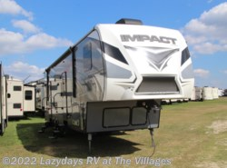Used 2017 Keystone Impact  available in Wildwood, Florida