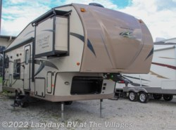 Used 2016 Forest River Flagstaff  available in Wildwood, Florida