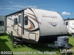 Used 2014 Keystone Bullet 207RBS available in Wildwood, Florida