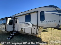 New 2021 Forest River Rockwood Ultra Lite 2888WS available in Wildwood, Florida
