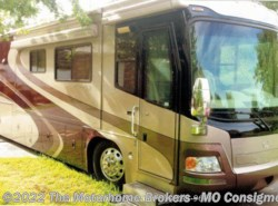 Used 2005  Monaco RV Signature 45 Castle IV by Monaco RV from The Motorhome Brokers - MO in Missouri