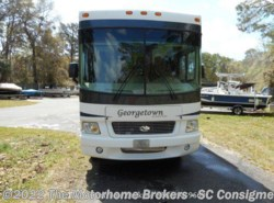 Used 2008  Forest River Georgetown 374TS by Forest River from The Motorhome Brokers - SC in South Carolina