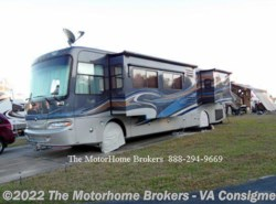 Used 2008  Monaco RV Camelot 40PDQ by Monaco RV from The Motorhome Brokers - VA in Virginia