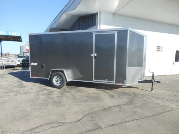 2022 Pace American Journey SE Cargo JV 6x14 available in Hartford, WI