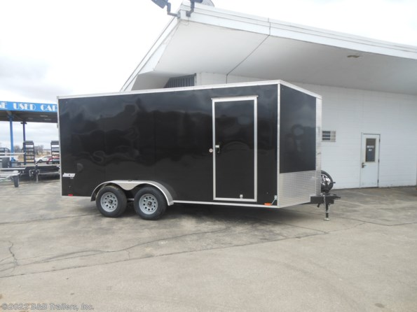 Link for B&B Trailers, Inc.
