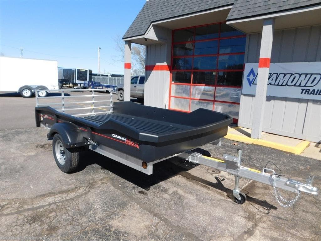 2019 Floe cargo max
