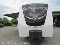 New 2016  Heartland RV Sundance 322RES