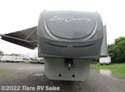Used 2011  Heartland RV Big Country 3500RL by Heartland RV from Tiara RV Sales in Elkhart, IN