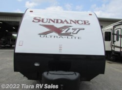 New 2016  Heartland RV Sundance XLT 32BHTS