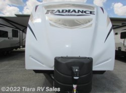 New 2016 Cruiser RV Radiance Touring 28BHIK available in Elkhart, Indiana